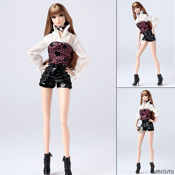 FR: Nippon™ Collection『Baroque Dream Misaki™ Doll 81090(バロックドリーム ミサキ)』完成品ドール