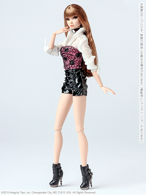 FR: Nippon™ Collection『Baroque Dream Misaki™ Doll 81090(バロックドリーム ミサキ)』完成品ドール-004