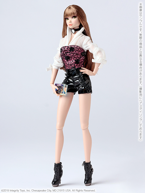 FR: Nippon™ Collection『Baroque Dream Misaki™ Doll 81090(バロックドリーム ミサキ)』完成品ドール-005