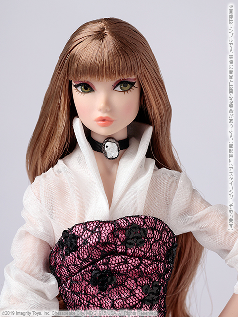 FR: Nippon™ Collection『Baroque Dream Misaki™ Doll 81090(バロックドリーム ミサキ)』完成品ドール-007