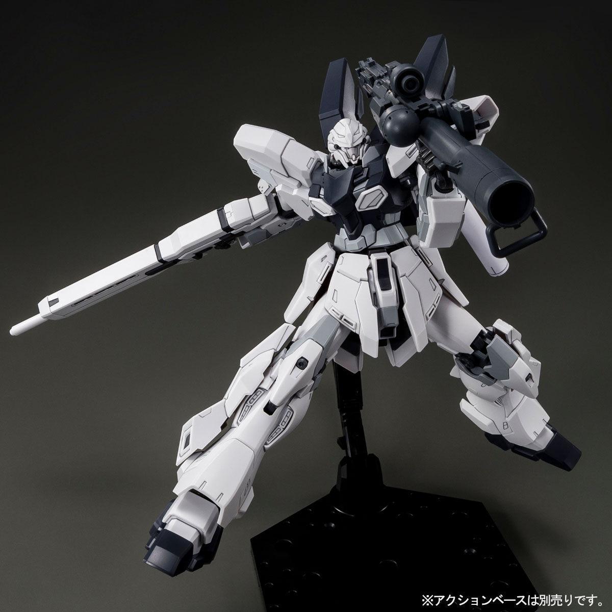 【限定販売】HG 1/144『シナンジュ・スタイン(ユニコーンVer.)』ガンダムUC プラモデル-005