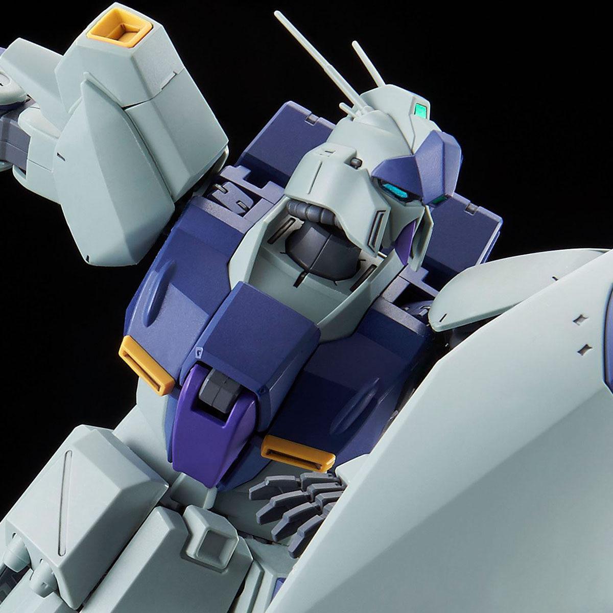【限定販売】MG 1/100『リ・ガズィ(ユニコーンVer.)』ガンダムUC プラモデル-001
