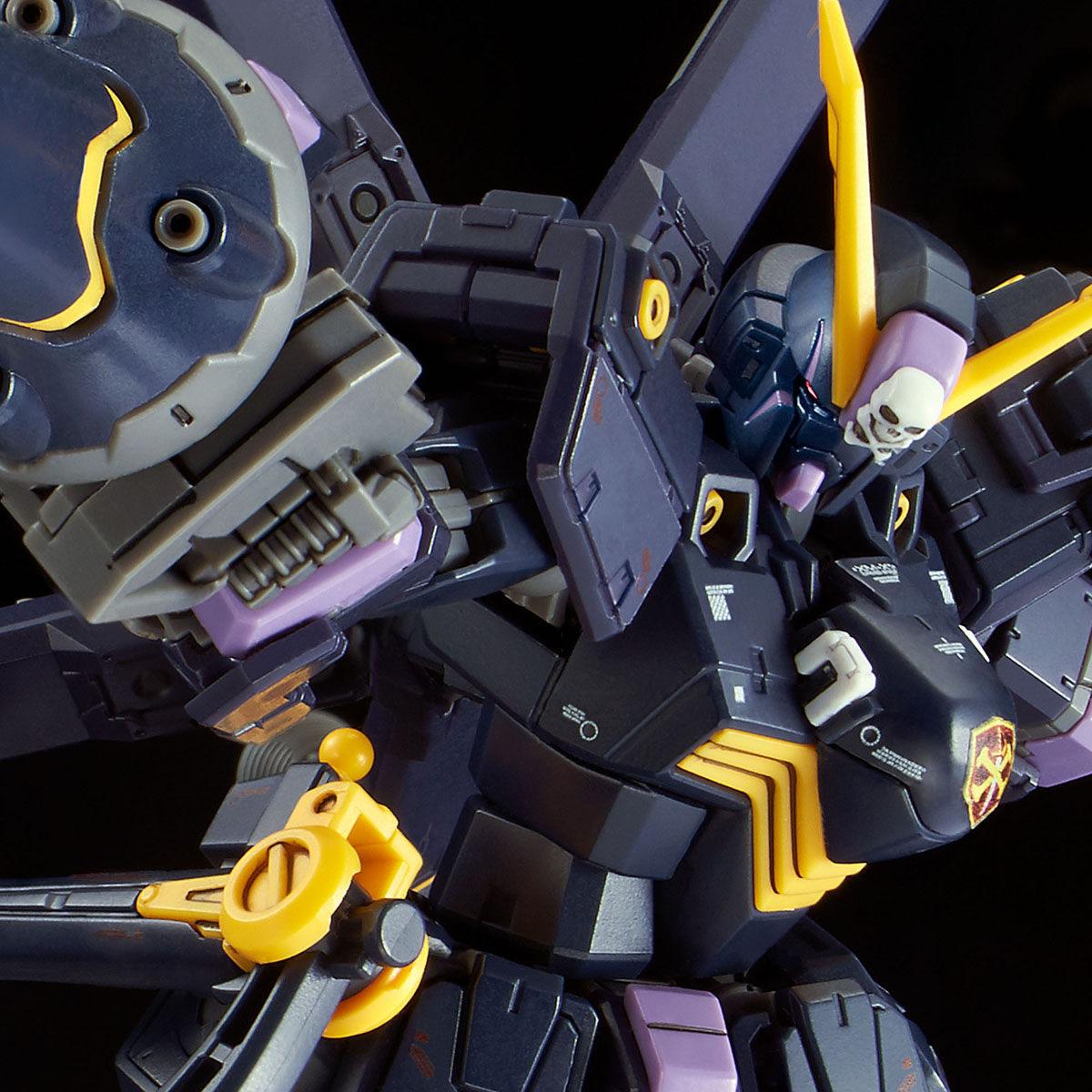 【限定販売】RG 1/144『クロスボーン・ガンダムX2』プラモデル-001