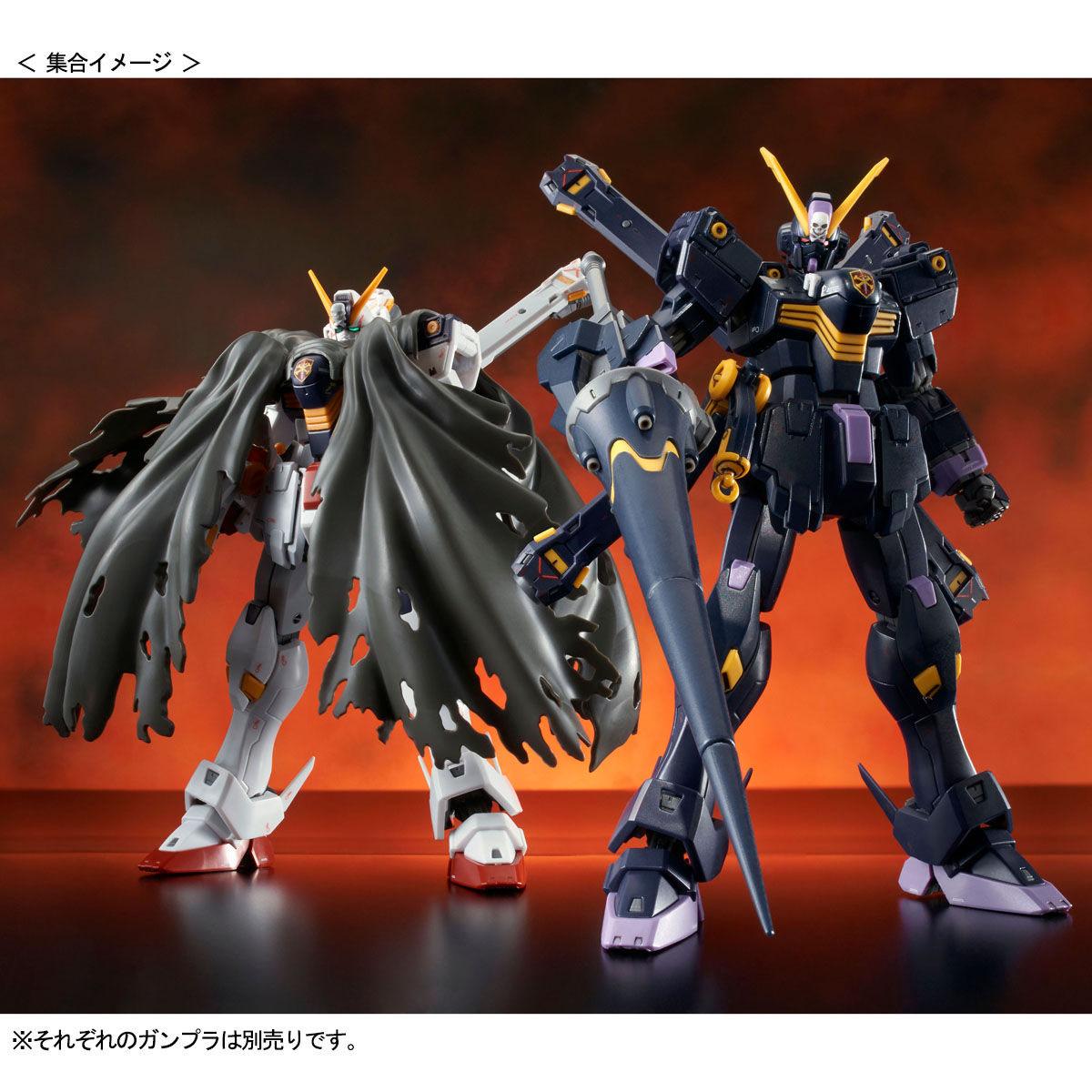 【限定販売】RG 1/144『クロスボーン・ガンダムX2』プラモデル-009