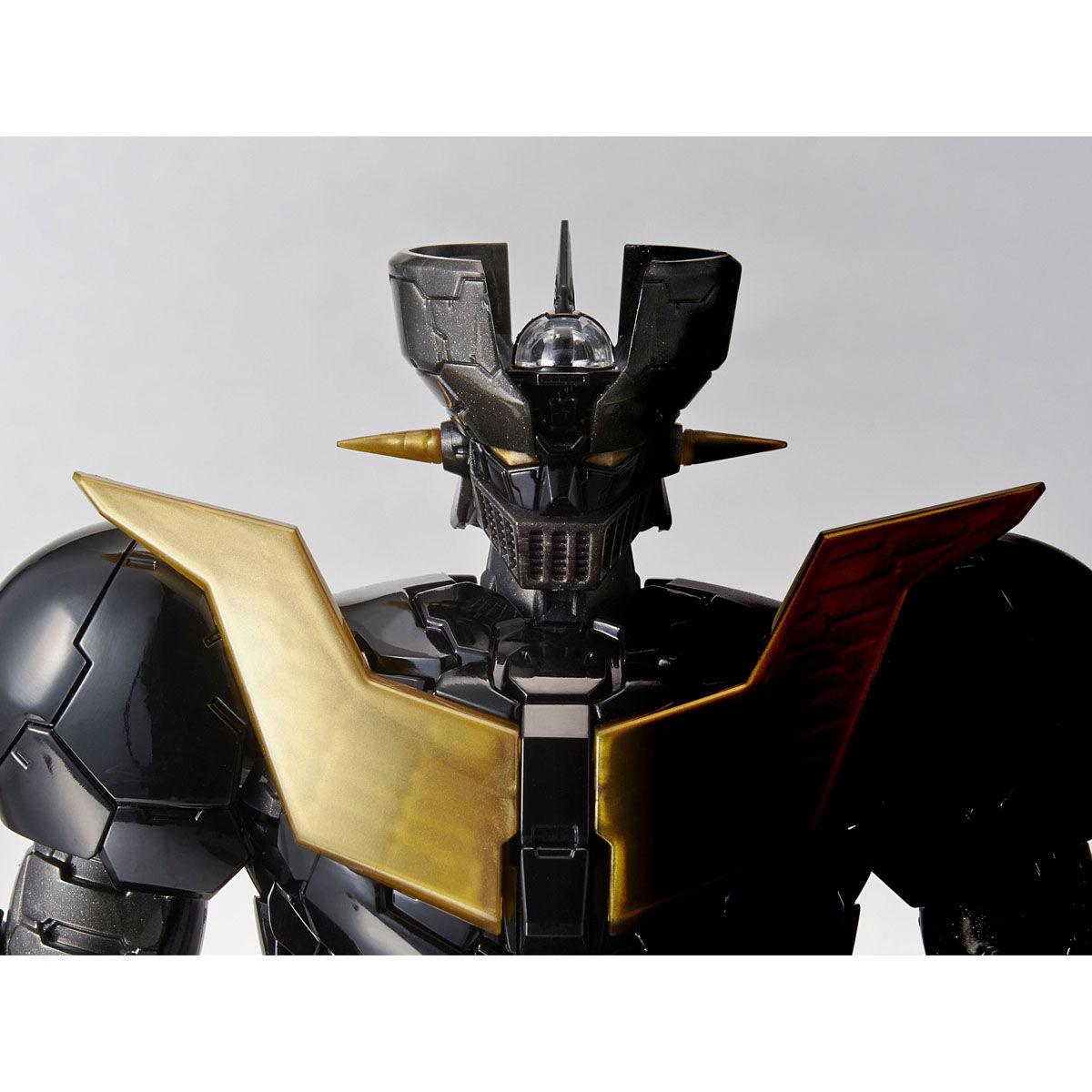 【限定販売】HG 1/144『マジンガーZ ブラックVer.(マジンガーZ INFINITY Ver.)』プラモデル-002