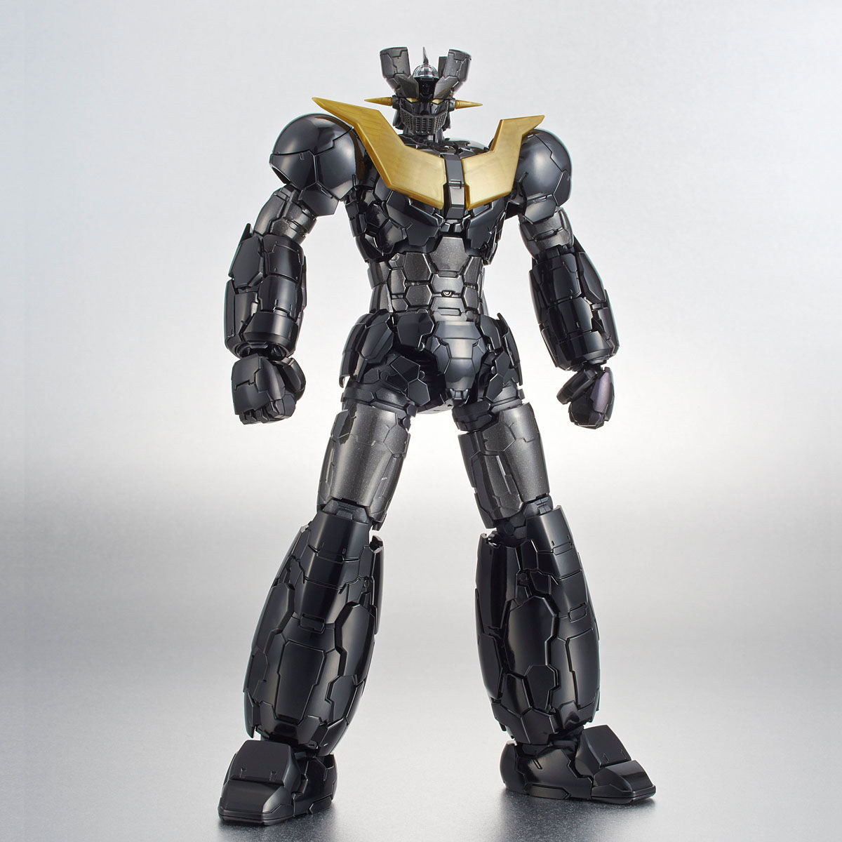 【限定販売】HG 1/144『マジンガーZ ブラックVer.(マジンガーZ INFINITY Ver.)』プラモデル-003