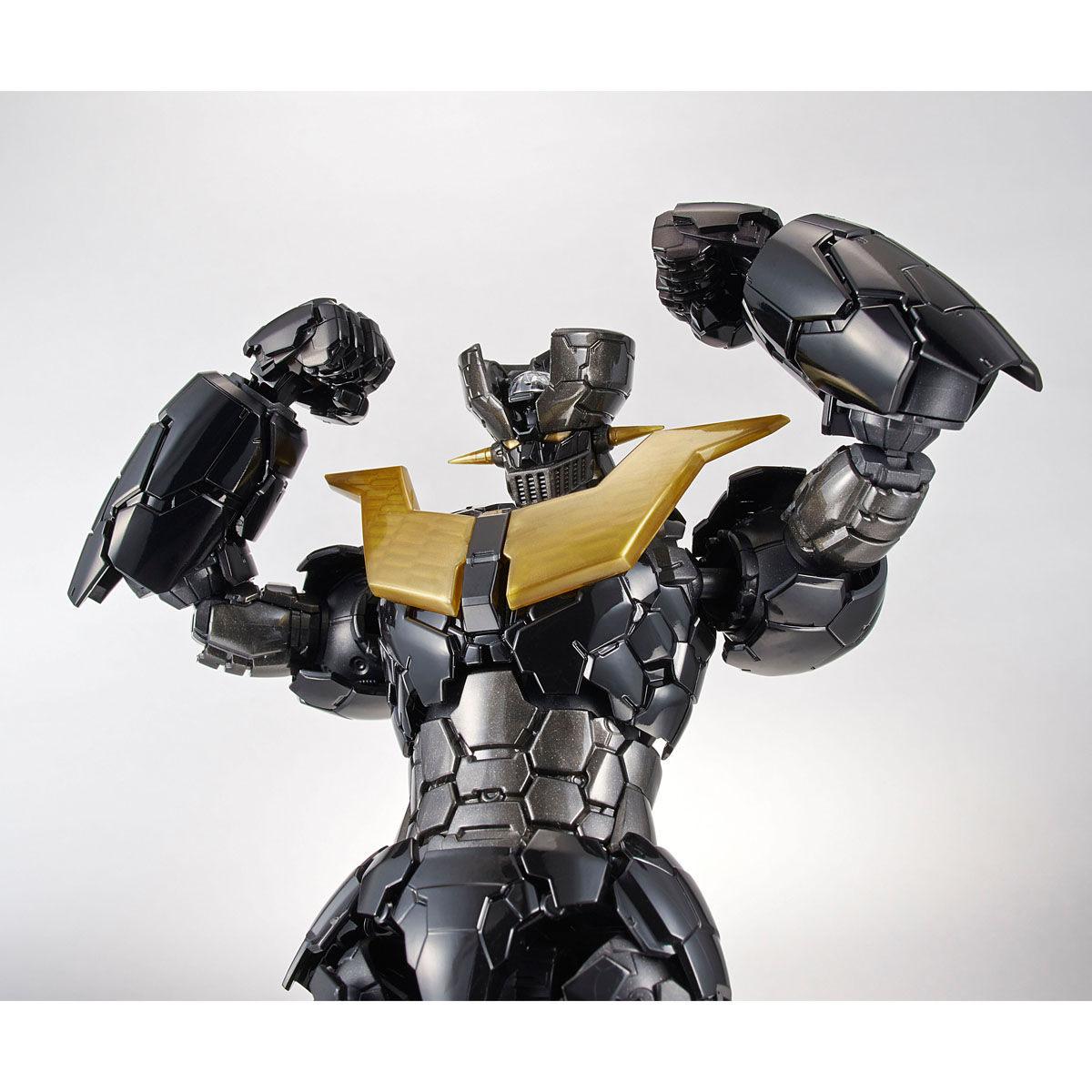 【限定販売】HG 1/144『マジンガーZ ブラックVer.(マジンガーZ INFINITY Ver.)』プラモデル-006