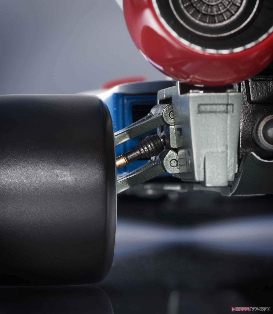 【再販】ヴァリアブルアクション Hi-SPEC『スーパーアスラーダ01』新世紀GPXサイバーフォーミュラ 1/18 可動モデル-009