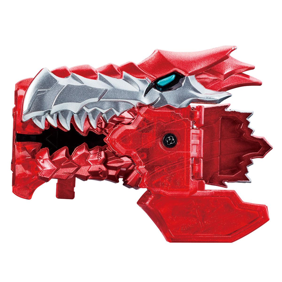 騎士竜戦隊リュウソウジャー『DXリュウソウカリバー』変身なりきり-003