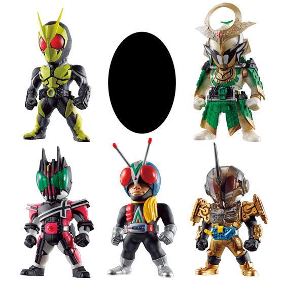 【食玩】コンバージ仮面ライダー『CONVERGE KAMEN RIDER 16』10個入りBOX