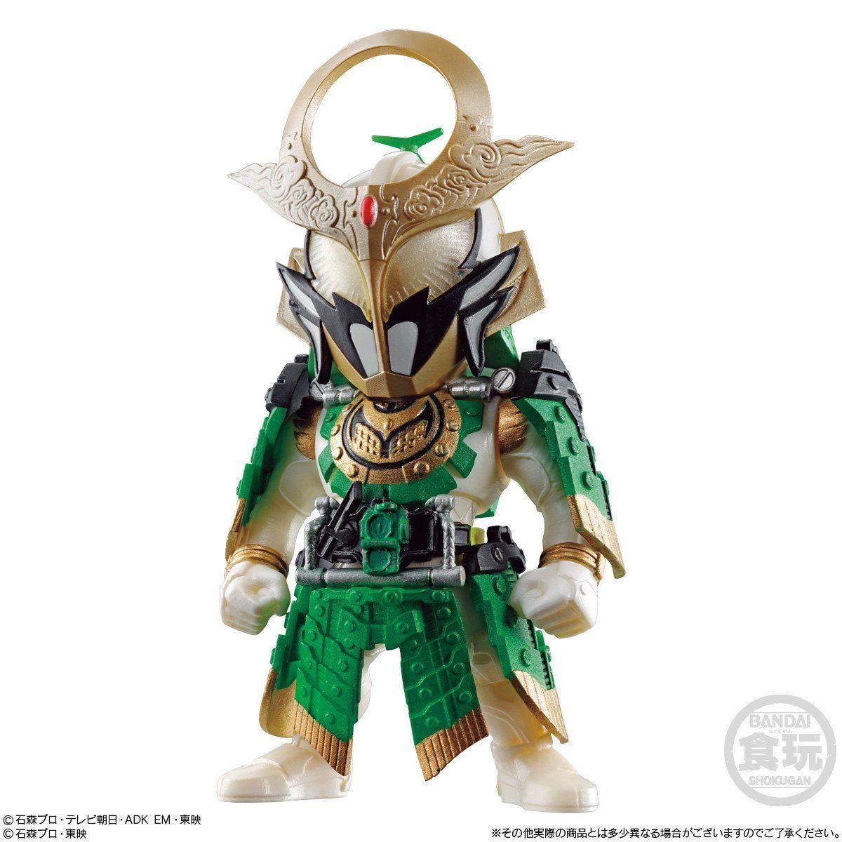 【食玩】コンバージ仮面ライダー『CONVERGE KAMEN RIDER 16』10個入りBOX-003