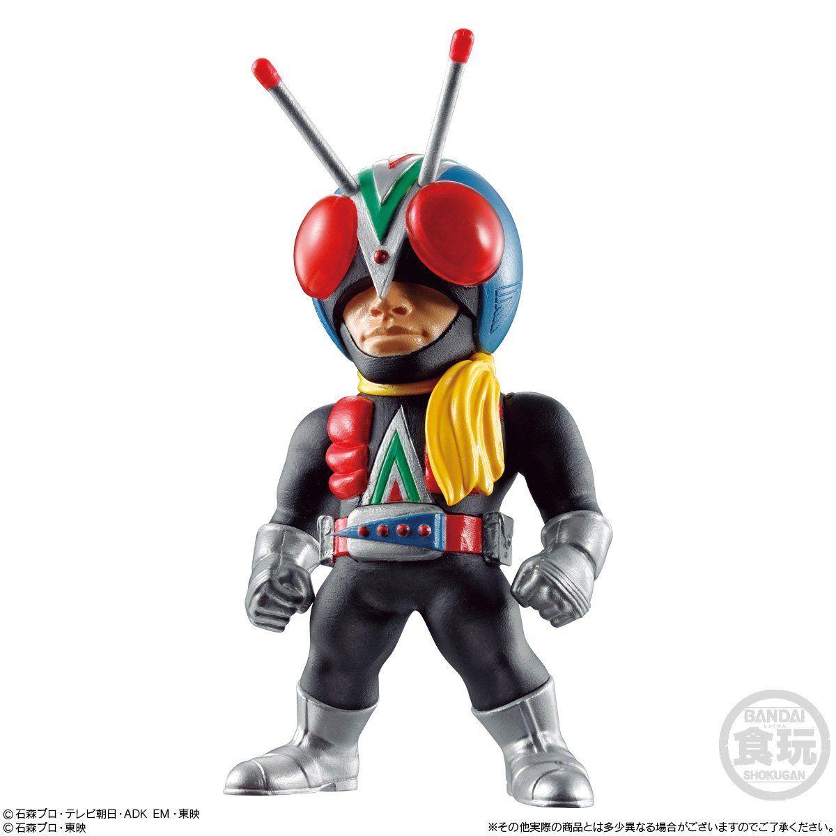 【食玩】コンバージ仮面ライダー『CONVERGE KAMEN RIDER 16』10個入りBOX-005
