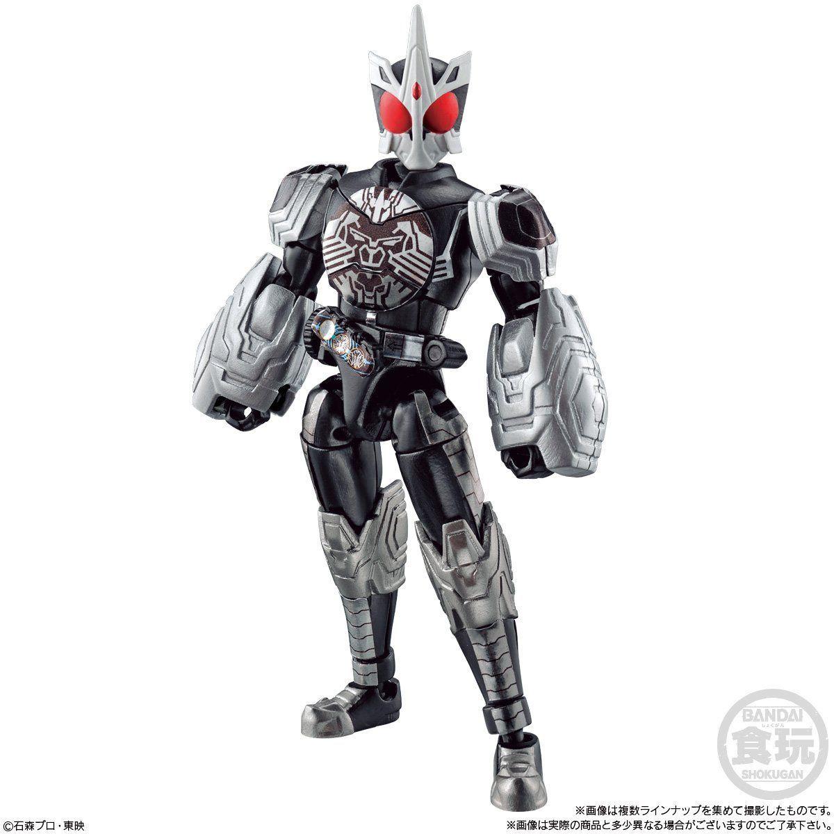 【食玩】SO-DO CHRONICLE『層動 仮面ライダーオーズ COMBO CHANGE1』10個入りBOX-005