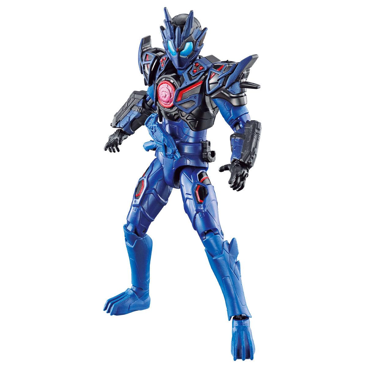RKF『仮面ライダーバルカン アサルトウルフ』仮面ライダーゼロワン 可動フィギュア-001