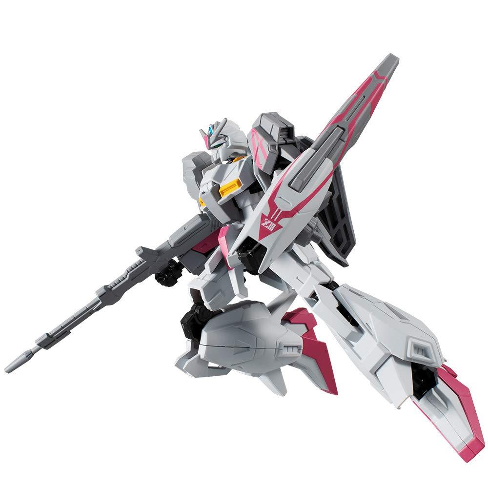 【食玩】機動戦士ガンダム『ゼータガンダム3号機』可動フィギュア-001