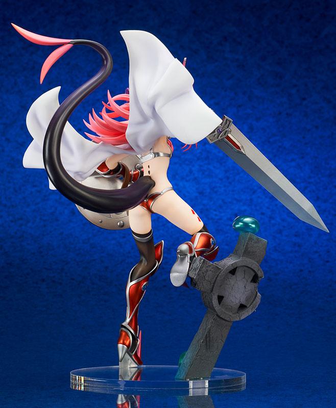 Fate/Grand Order『セイバー/エリザベート・バートリー』1/7 完成品フィギュア-006