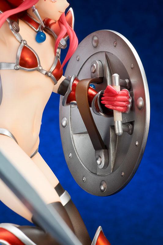 Fate/Grand Order『セイバー/エリザベート・バートリー』1/7 完成品フィギュア-008