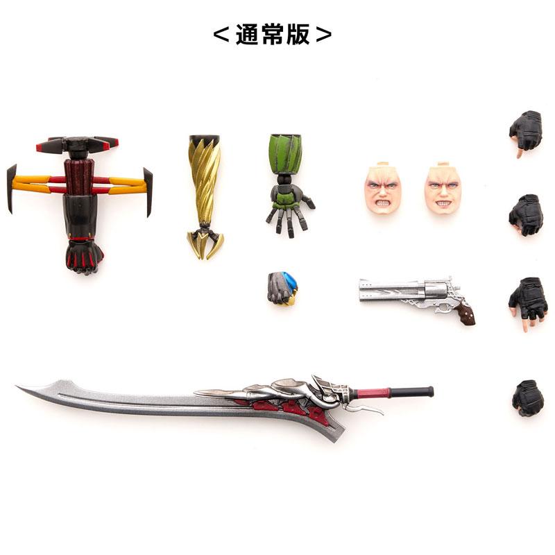 DEVIL MAY CRY 5『ネロ』1/12 アクションフィギュア-009
