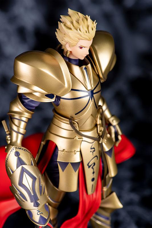 Fate/EXTELLA『ギルガメッシュ』1/8 完成品フィギュア-011