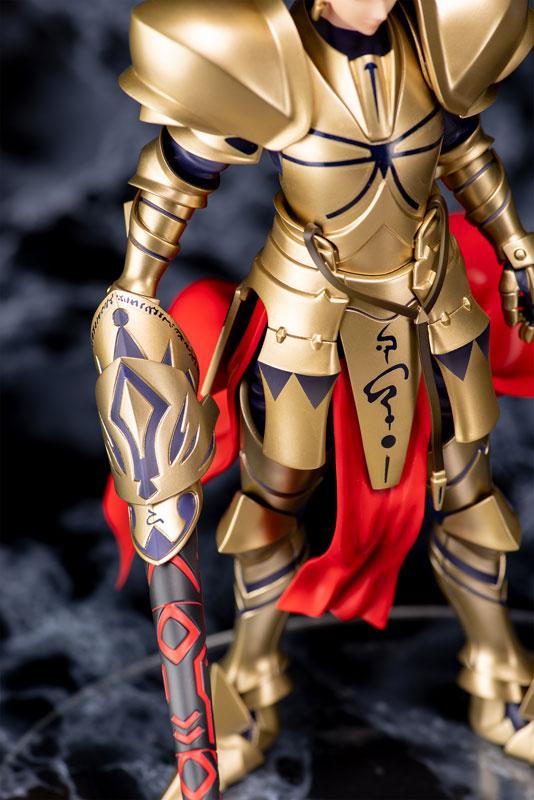 Fate/EXTELLA『ギルガメッシュ』1/8 完成品フィギュア-012