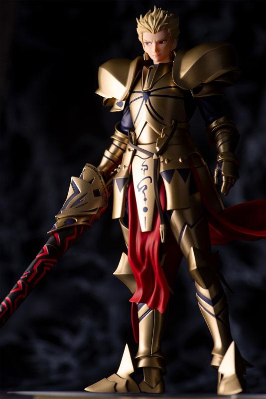 Fate/EXTELLA『ギルガメッシュ』1/8 完成品フィギュア-013