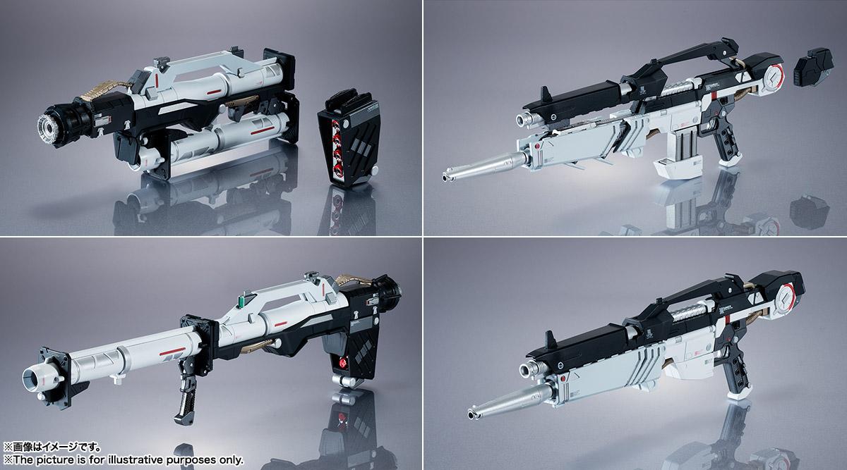 METAL STRUCTURE 解体匠機『RX-93 νガンダム』可動フィギュア-021