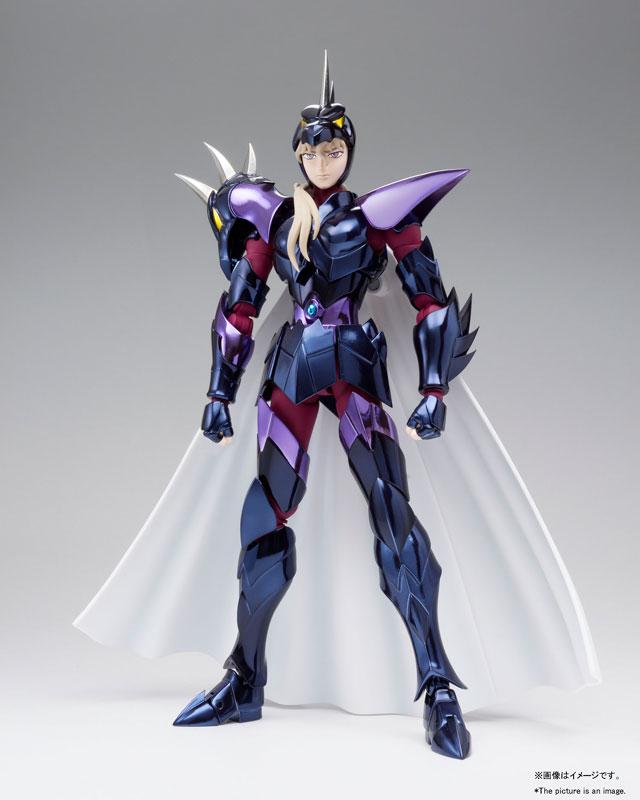 【再販】聖闘士聖衣神話EX『アルファ星ドゥベ ジークフリート』聖闘士星矢 可動フィギュア-001