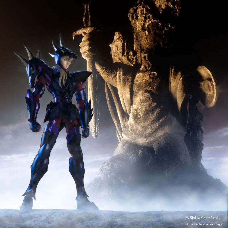 【再販】聖闘士聖衣神話EX『アルファ星ドゥベ ジークフリート』聖闘士星矢 可動フィギュア-002
