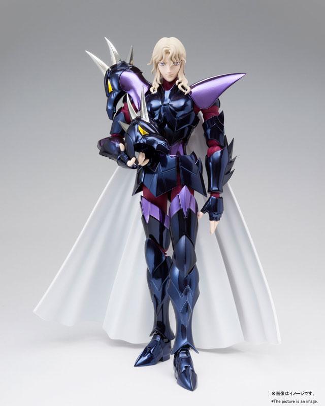 【再販】聖闘士聖衣神話EX『アルファ星ドゥベ ジークフリート』聖闘士星矢 可動フィギュア-004