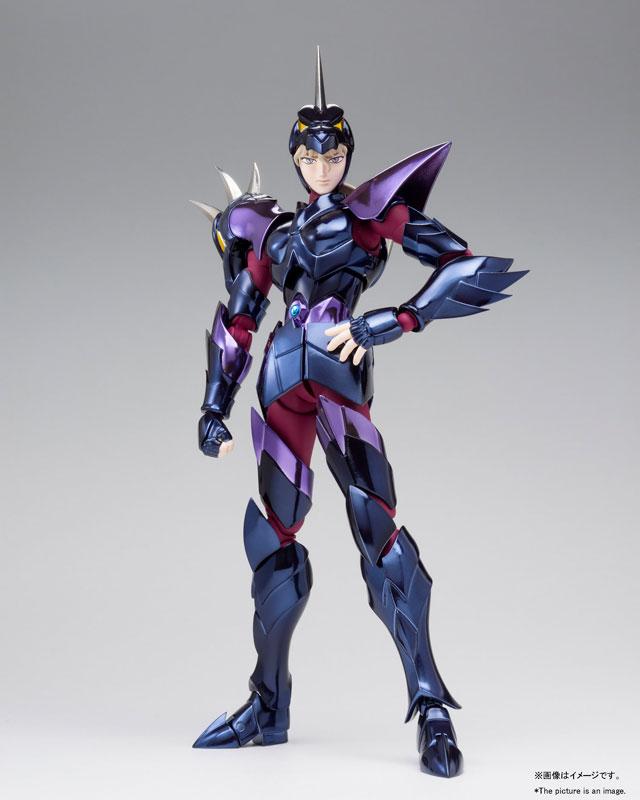 【再販】聖闘士聖衣神話EX『アルファ星ドゥベ ジークフリート』聖闘士星矢 可動フィギュア-005
