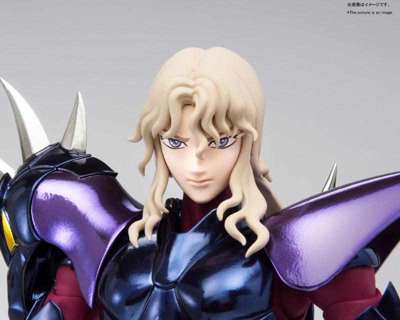 【再販】聖闘士聖衣神話EX『アルファ星ドゥベ ジークフリート』聖闘士星矢 可動フィギュア-008