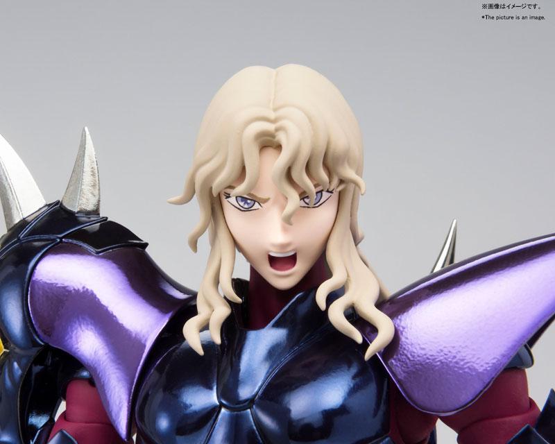 【再販】聖闘士聖衣神話EX『アルファ星ドゥベ ジークフリート』聖闘士星矢 可動フィギュア-010