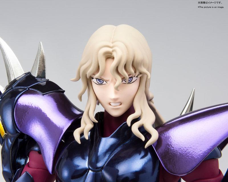 【再販】聖闘士聖衣神話EX『アルファ星ドゥベ ジークフリート』聖闘士星矢 可動フィギュア-012