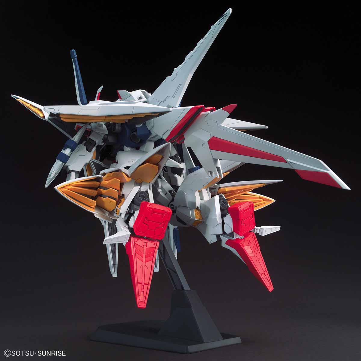 【再販】HGUC 1/144『ペーネロペー』機動戦士ガンダム 閃光のハサウェイ プラモデル-003