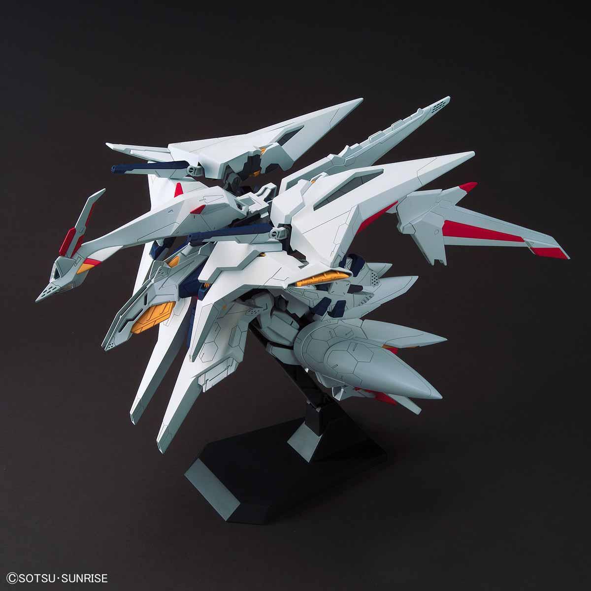 【再販】HGUC 1/144『ペーネロペー』機動戦士ガンダム 閃光のハサウェイ プラモデル-005