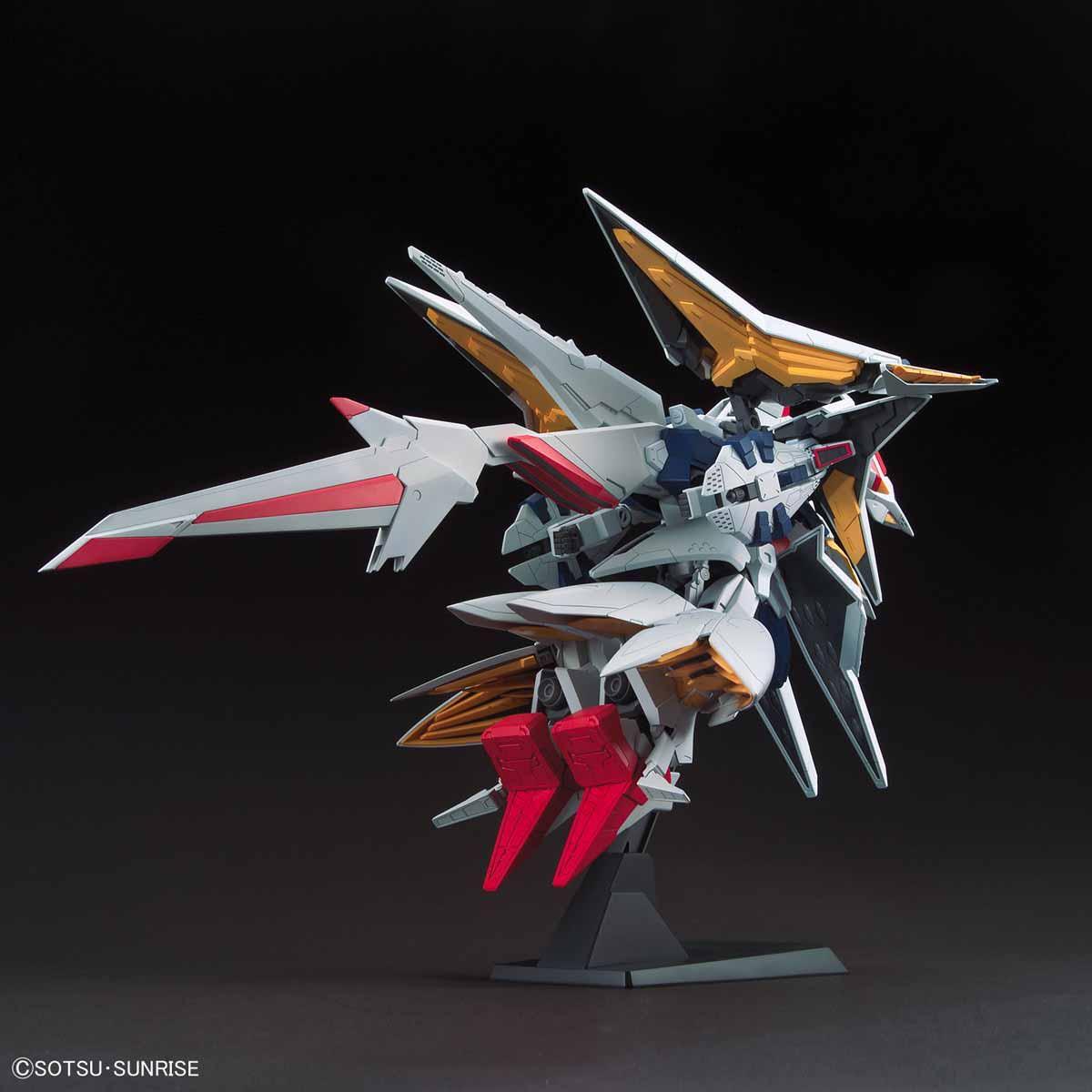 【再販】HGUC 1/144『ペーネロペー』機動戦士ガンダム 閃光のハサウェイ プラモデル-006