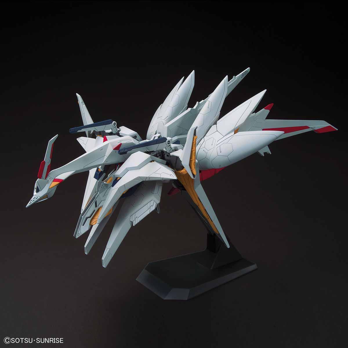 【再販】HGUC 1/144『ペーネロペー』機動戦士ガンダム 閃光のハサウェイ プラモデル-007