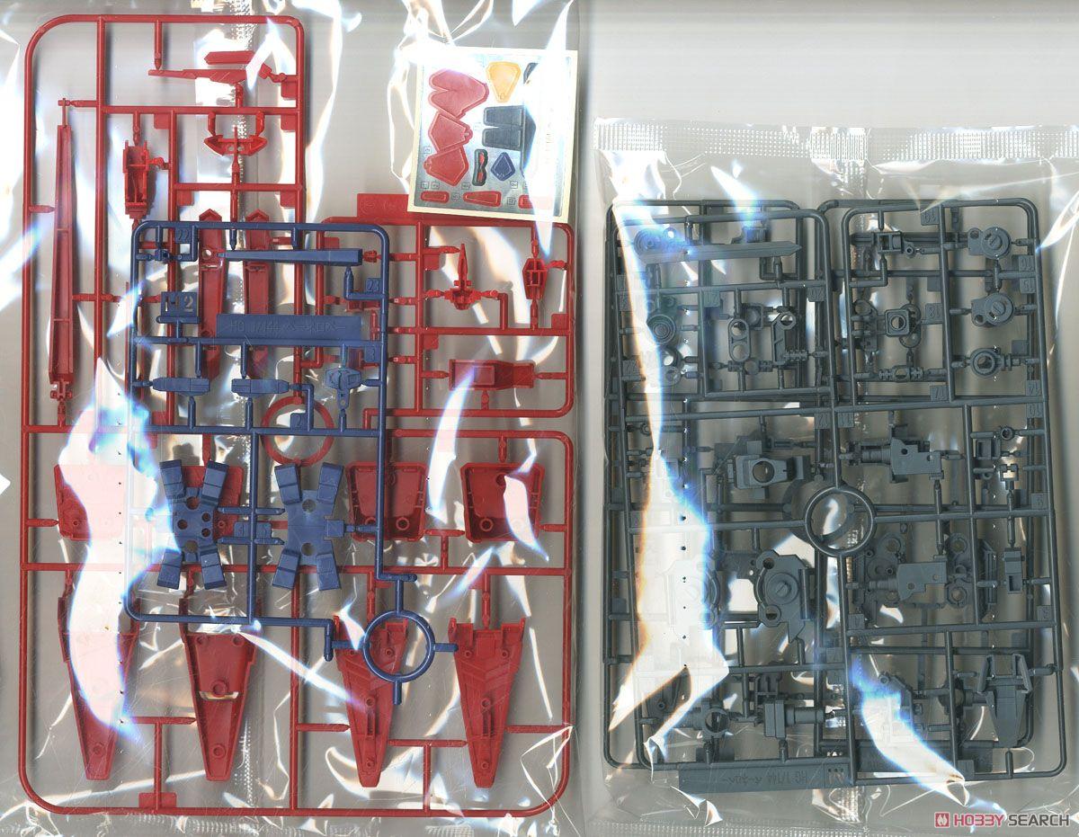 【再販】HGUC 1/144『ペーネロペー』機動戦士ガンダム 閃光のハサウェイ プラモデル-019