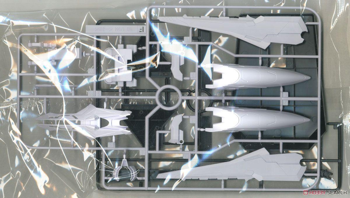 【再販】HGUC 1/144『ペーネロペー』機動戦士ガンダム 閃光のハサウェイ プラモデル-024