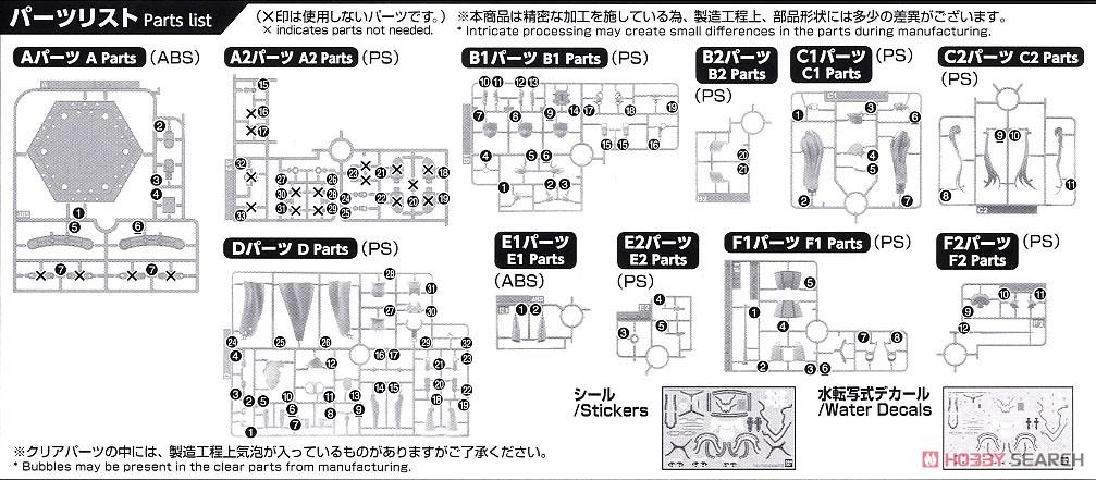 Figure-rise Standard『アスナ』ソードアート・オンライン プラモデル-024