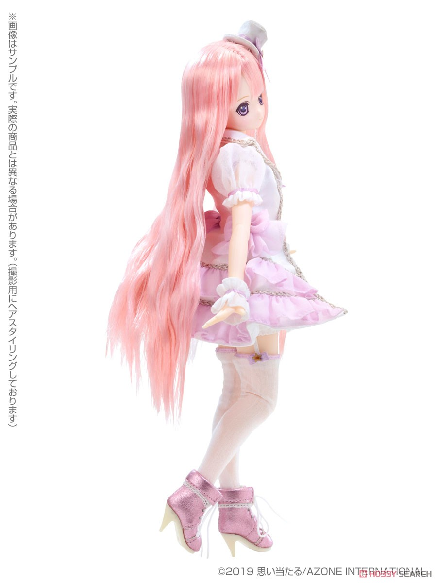 Magical☆CUTE『Frozen Meteor Himeno(フローズンミーティア ひめの)』えっくす☆きゅーと 1/6 完成品ドール-002