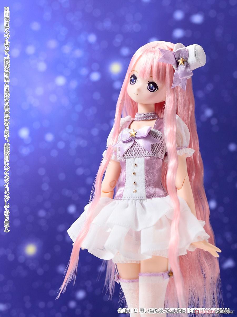 Magical☆CUTE『Frozen Meteor Himeno(フローズンミーティア ひめの)』えっくす☆きゅーと 1/6 完成品ドール-006