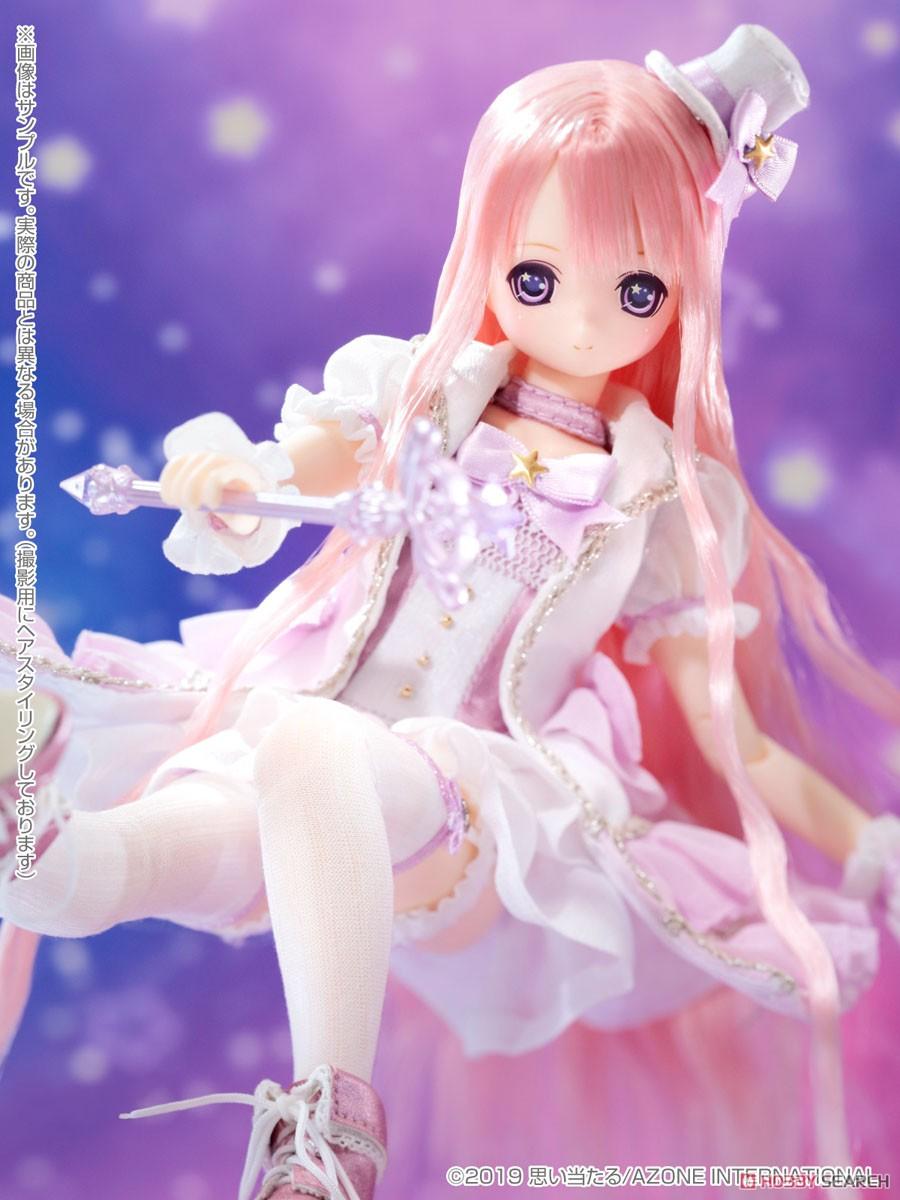 Magical☆CUTE『Frozen Meteor Himeno(フローズンミーティア ひめの)』えっくす☆きゅーと 1/6 完成品ドール-008