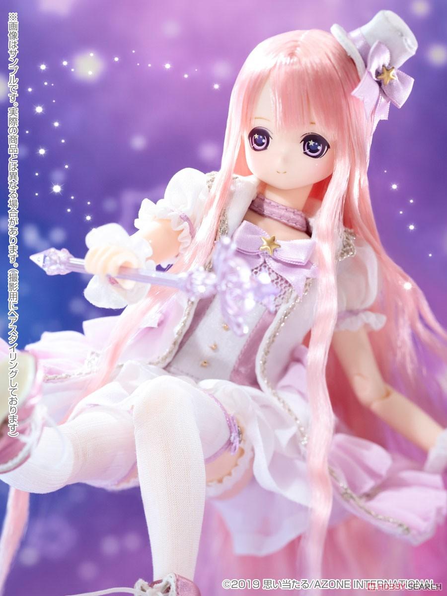 Magical☆CUTE『Frozen Meteor Himeno(フローズンミーティア ひめの)』えっくす☆きゅーと 1/6 完成品ドール-010