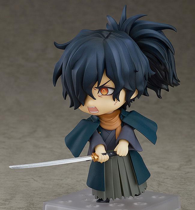 ねんどろいど『アサシン/岡田以蔵 始末剣Ver.』Fate/Grand Order 可動フィギュア-006