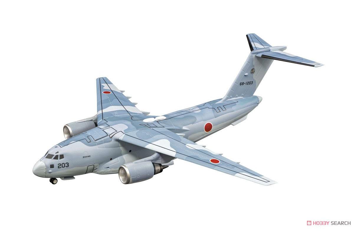 【食玩】『日本の輸送機コレクション2』プラモデル 10個入りBOX-007