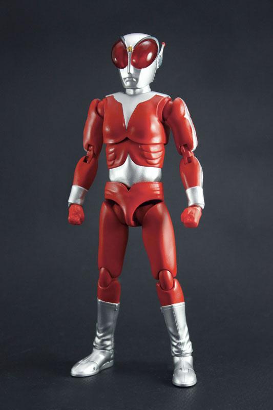 【再販】HAF(ヒーローアクションフィギュア)『ファイヤーマン』可動フィギュア-002