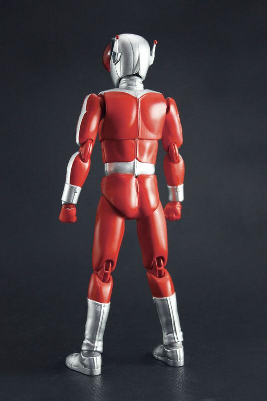 【再販】HAF(ヒーローアクションフィギュア)『ファイヤーマン』可動フィギュア-003