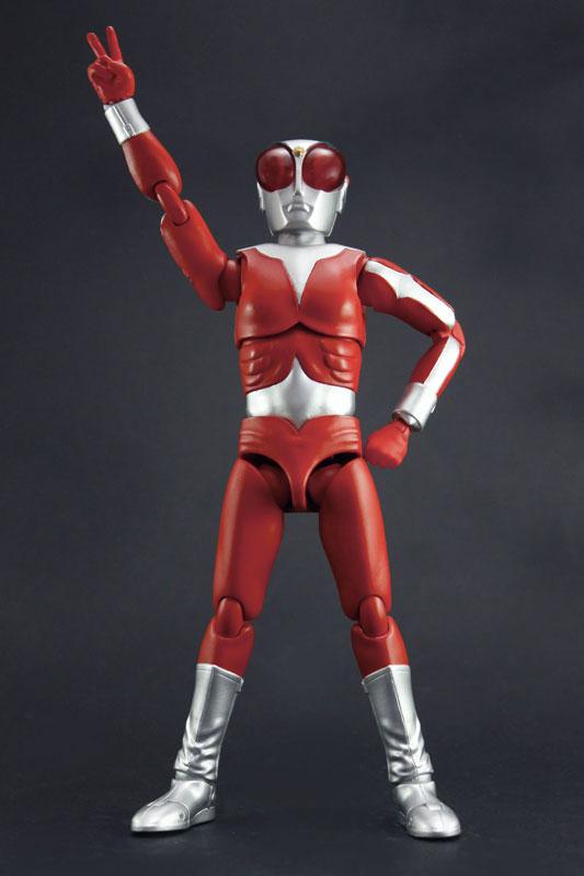 【再販】HAF(ヒーローアクションフィギュア)『ファイヤーマン』可動フィギュア-004