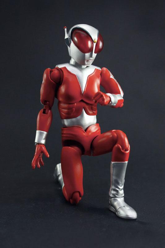 【再販】HAF(ヒーローアクションフィギュア)『ファイヤーマン』可動フィギュア-005